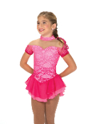 Jerry's 60 La Vie en Lace Ice Skating Dressss