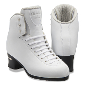 Jackson Debut Fusion Low Cut FS2430 Womens Figure Skating Boots