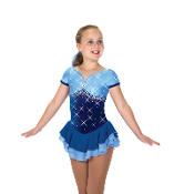 Girls Ice Skating Dresses, Girls Figure Skating Dresses