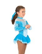 Jerry's 181 Fairytale Fling Ice Skating Dress