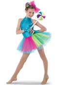 The Sweet Escape Dance Costume