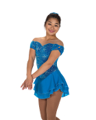 Jerry's 223 Oceania Ice Skating Dress