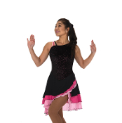 Jerry's 261 Midnight Mambo Dance Skating Dress