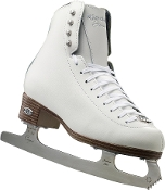 Riedell 133 Diamond Womens Figure Skates