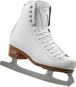 Riedell 223 Stride Womens Figure Skates