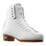 Riedell 435 Bronze Star Womens Figure Skating Boots