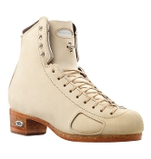 Riedell 975 Instructor Womens Figure Skating Boots