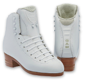 GAM Gold Label G0980 Womens Figure Skating Boots