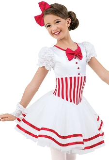 Jolly Holiday Costume