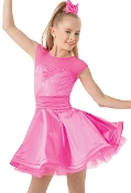 Girls Are Always Right Dance Dress