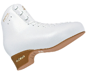 Edea Overture Womens Figure Skating Boots