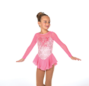 Jerry's 13 Princess Figure Skating Dress