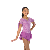 Jerry's 31 Lace Affair Figure Skating Dress