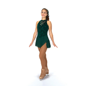 Jerry's 92 Oak & Ivy Figure Skating Dress