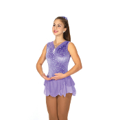 Jerry's 96 Clarinette Figure Skating Dress
