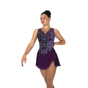 Jerry's 127 Concordance Figure Skating Dress
