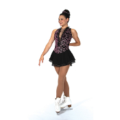 Jerry's 134 Radiance Figure Skating Dress