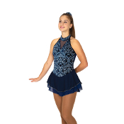 Jerry's 140 Novella Figure Skating Dress