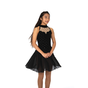 Jerry's 146 Diamond Dance Skating Dress