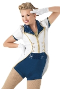 Lifeboat Dance Costume