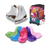 Clearance Skates, Skate Tights and Skating Accessories