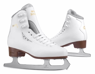 Graf Bolero Girls Figure Skates