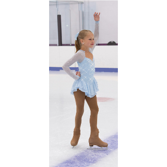 Jerry's 471 Ice & Snow Figure Skating Dress
