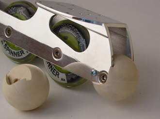 Pic® Skates P-11 Replacement Ball Pic