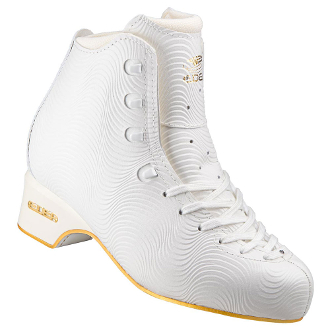 Edea Wave Womens Figure Skating Boots