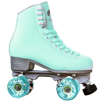 Jackson Finesse Outdoor Womens Roller Skates - Mint